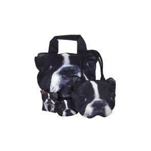 Väska Boston terrier
