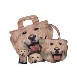Väska Golden Retriever