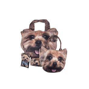 Väska Yorkshireterrier