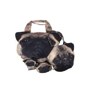 Väska Mops