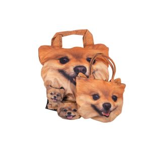 Väska Pomeranian