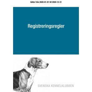 Registreringsregler