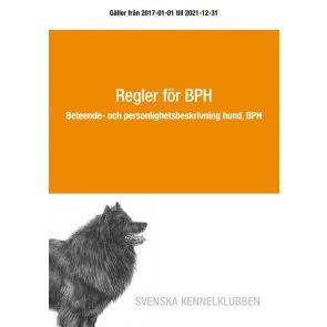 BPH – Regler